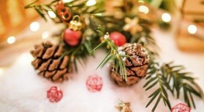 Bild Attribut Weihnachtsmusik