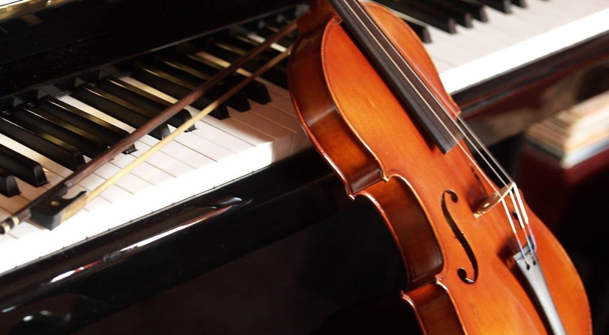 Bild Kategorie Klassische Musik Neuzeit