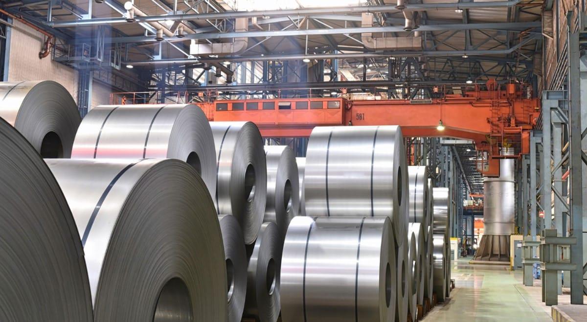 Bild Kategorie Industrie, Produktion