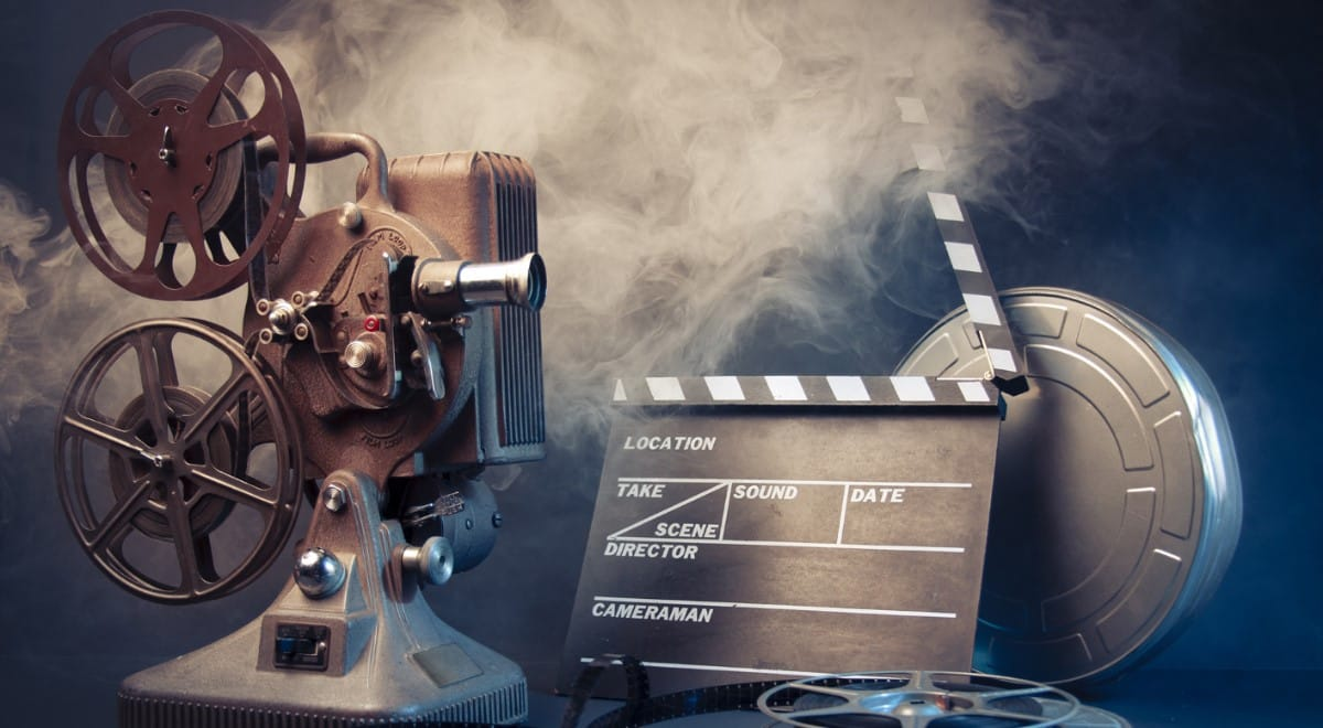 Bild Kategorie Filmmusik, Orchester