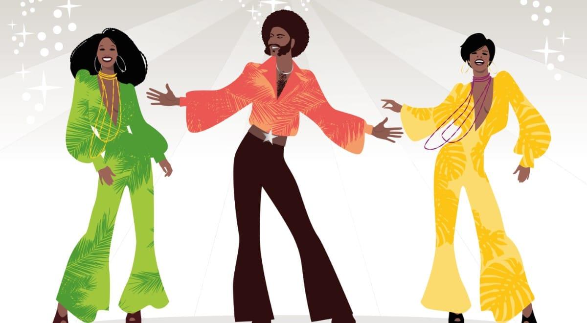 Bild Kategorie Funk, Disco