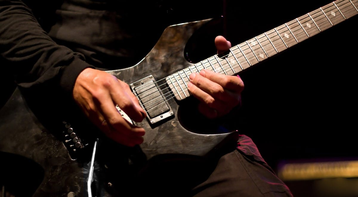 Bild Kategorie Heavy Metal