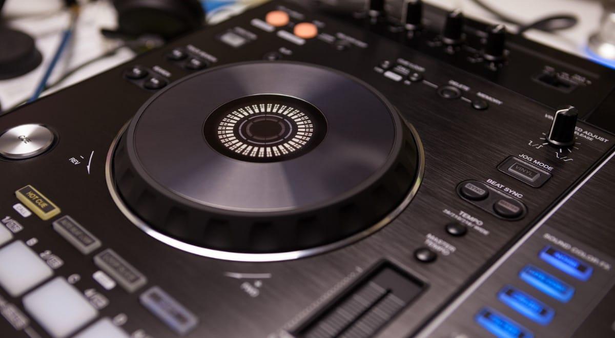 Bild Kategorie Techno, House, Trance